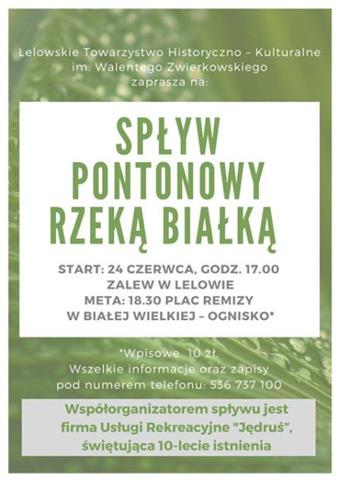 Read more about the article Lelowskie Towarzystwo Historyczno-Kulturalne