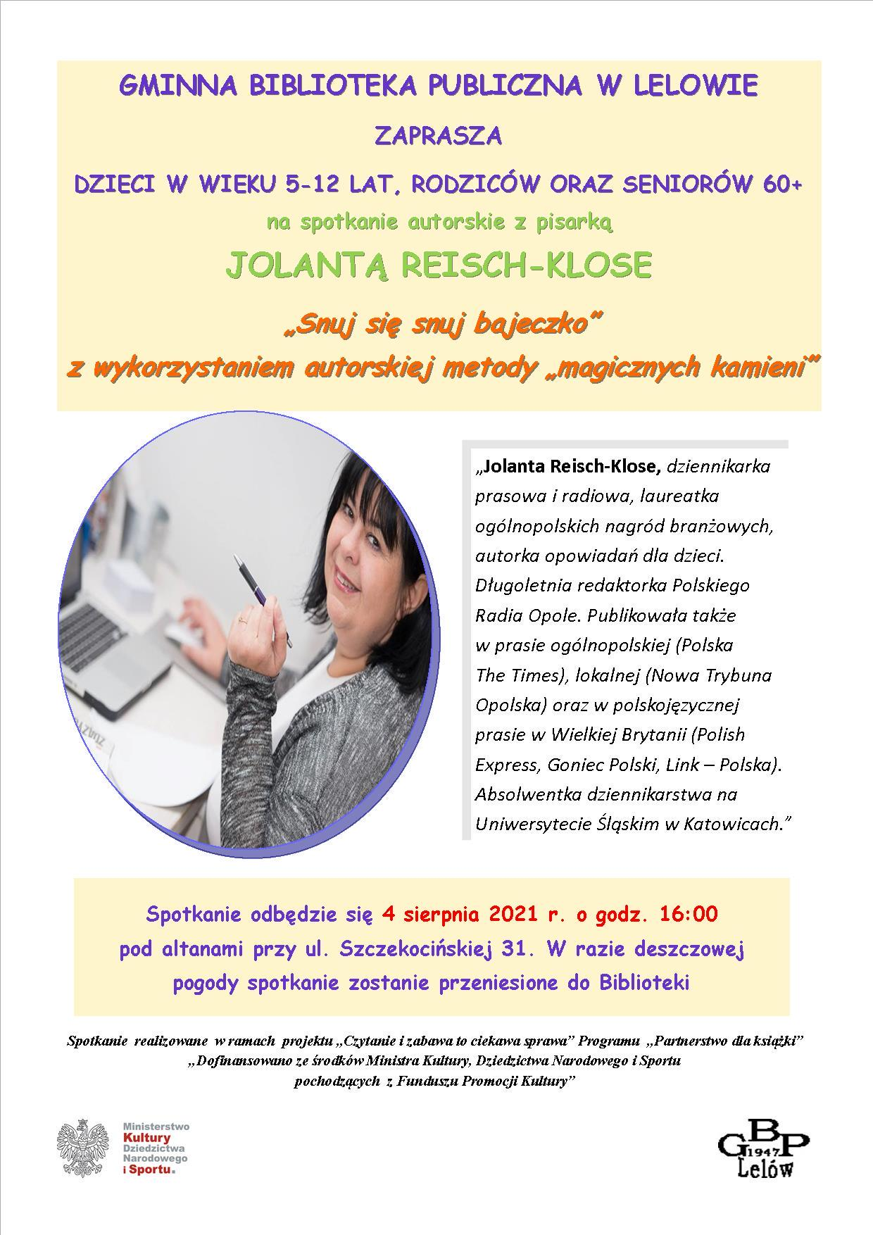 """Read more about the article """"Snuj się snuj bajeczko"""""""